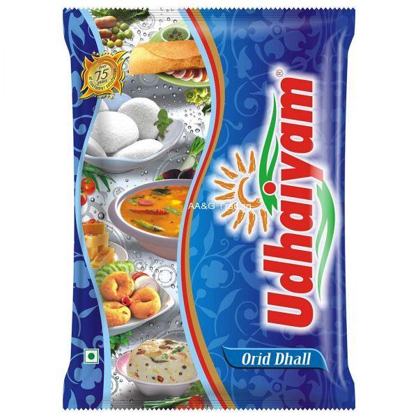 Udhaiyam Orid Dhall (1Kg)