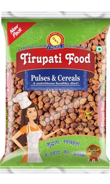 Tirupati Food Kala Chanas (1Kg)