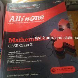 Std 10 maths reference - arihant publication