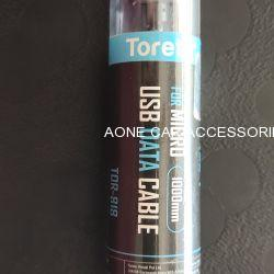 Toreto Charging & Data Cable