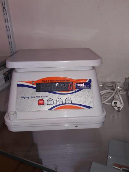 5 kg scal water proof scal