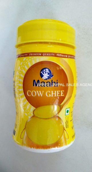 MAAHI COW GHEE 1 LITER JAR
