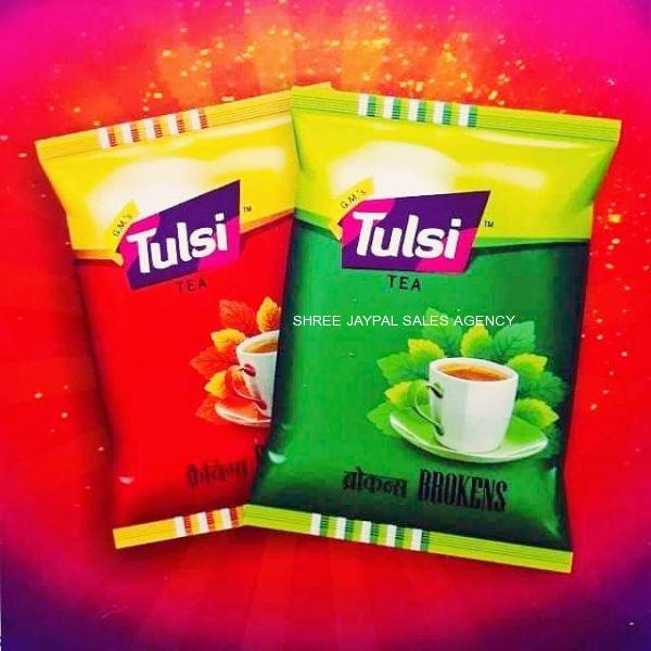 TULSI TEA DANO OR DUST 1 KG