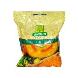 Angur Oiled Arhar DalToor Dal 5 kg