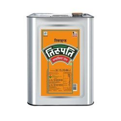 Tirupati Cottanseed Oil 15 kg