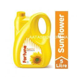Fortune Sunflower oil 5 lt