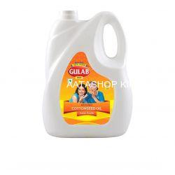 Gulab Cottonseed Oil 5 lit