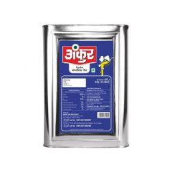 Ankur Cottanseed oil 15 Kg