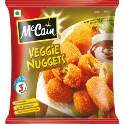 Veggie nuggets 325 gm