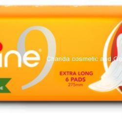 nine pad extra long 6 pad