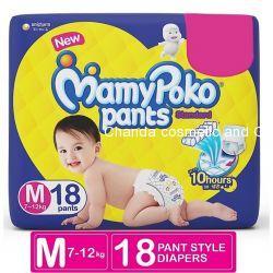 Mamypoko pants standard diaper M18