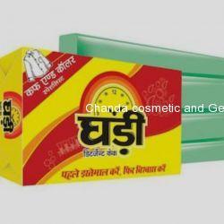 Ghadi soap 185g