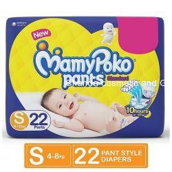 Mamypoko pants  standard diaper S22