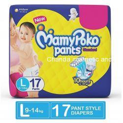 Mamypoko pants  standard diaper L17