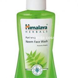 Himalaya neem face wash 200 ml