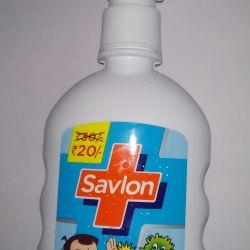 Savlon handwash 80 ml