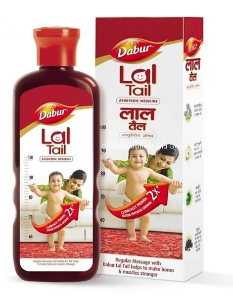Dabur Lal Tel 500 ml