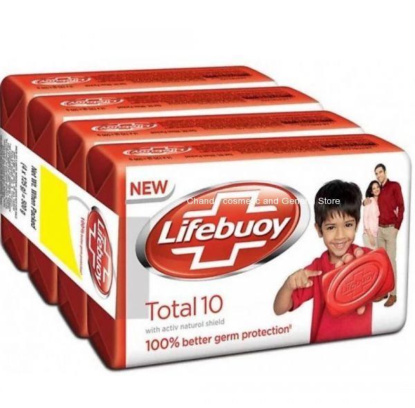Lifebuoy soap 125 g