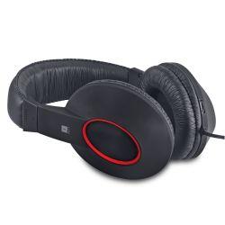 IBALL EarWear Rock Over-ear Headphones with Mic