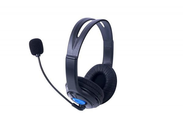 Lapcare Stereo Headset LWS-004