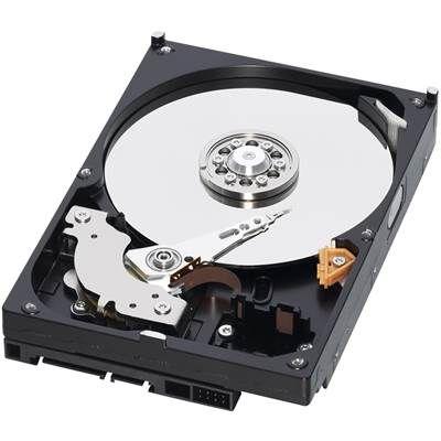 Western Digital WD10EZEX 1TB Internal Hard Drive for Desktop WD BLUE
