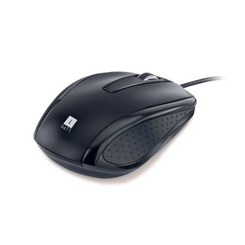 I-Ball Style36 Wired Optical Mouse