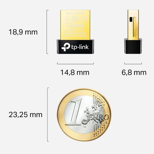 TP-Link Nano USB Adapter UB400 Bluetooth