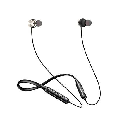 TNL Dhunn Bluetooth Earphones BLK