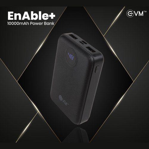 EVM ENABLE PLUS 10000mAh Power Bank