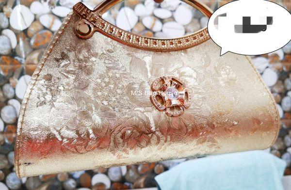 Ladies Bridal purse