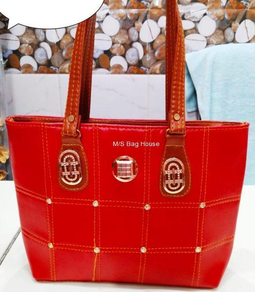 Ladies soldier bag