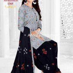 Jighyasha Dresses  Length in Meters Kurta 2-50 Mt Salwar 2-00 Dupatta 2-25  Approx grey black