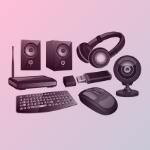 Computer Components & Accessories