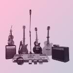 Musical Instruments & Professional Audio